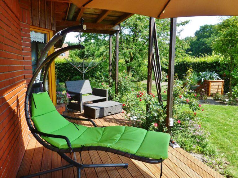 Architektura ogrodu – planujemy przydomową przestrzeń z głową