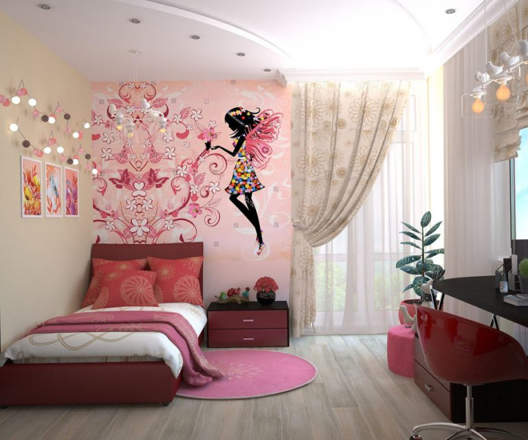 Oświetlenie do pokoju dziecka – planujemy funkcjonalną przestrzeń