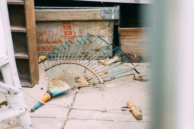 Skrzynie do ogrodu i praktyczne szafy – do  czego można je wykorzystać?
