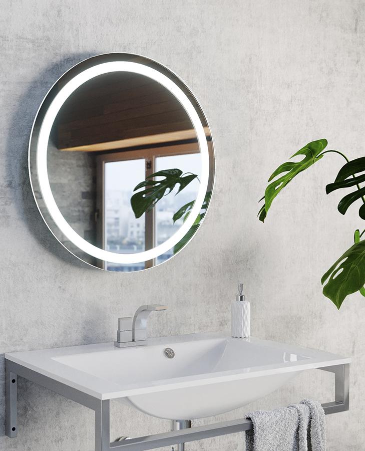 Bezpieczne oświetlenie do łazienki – o czym trzeba pamiętać?