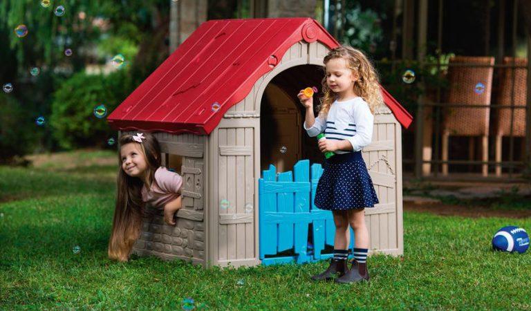Jak zaaranżować ogród, który spełni oczekiwania rodziców i dziecka?